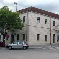 Zgrada Opštine Danilovgrad