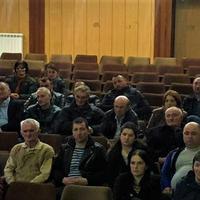 Sa prezentacije Agrobudžeta u Plužinama