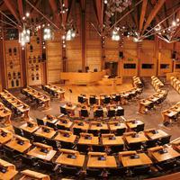 Škotski parlament