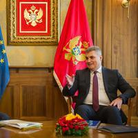 Razgovarali o izazovima u procesu pristupanja: Bulčik i Brajović