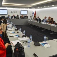 Kazne za trgovce i do 20.000 eura: Sa sjednice odbora
