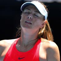 Kraj sa 32 godine: Marija Šarapova