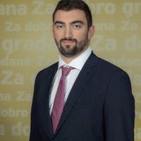 Andrija Klikovac