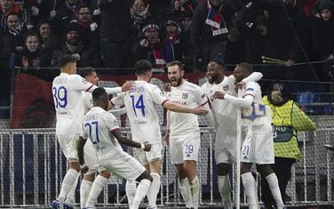 Fudbaleri Liona slave gol Tusara