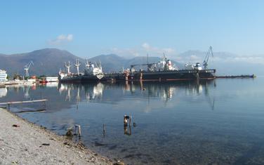 Iz Jadranskog brodogradilišta