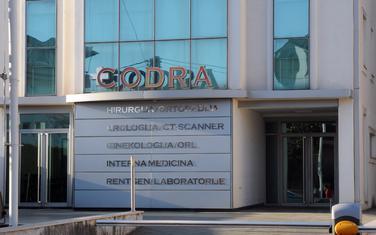 Kodra je u mreži ustanova od 2017. godine