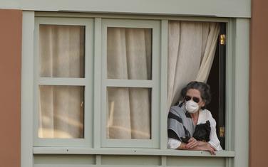 Hotel na Tenerifima je stavljen u karantin nakon što se jedan od gostiju razbolio od koronavirusa