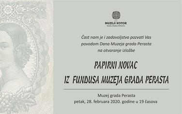 Papirni novac