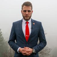 Vuković podnio prigovor AEM-u: Nemanja Vuković