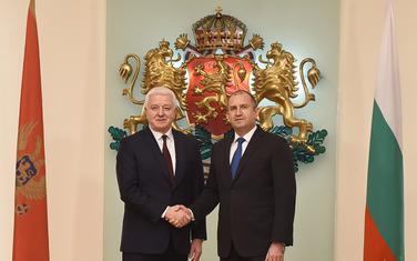 Marković i Radev