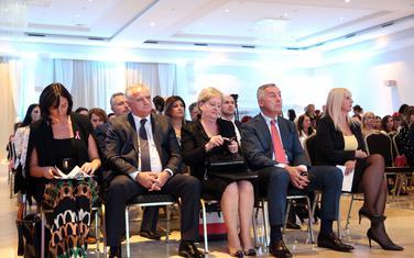 Region želi naš model: Sa promocije Ženske političke mreže
