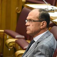 Drešević u parlamentu Crne Gore