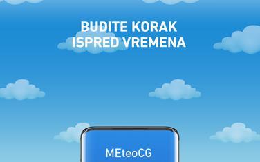 MEteoCG