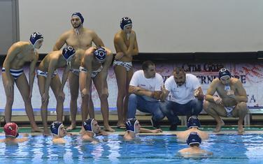 Primorac osvojio bod u Splitu