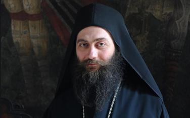 Iguman manastira Hilandar, Metodije