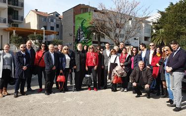 Bogdanović sa predstavnicima sindikata