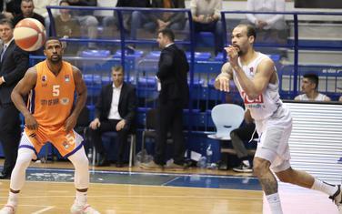 Najvažniji crnogorski derbi u ABA ligi: Derik Nidam i Džastin Kobs