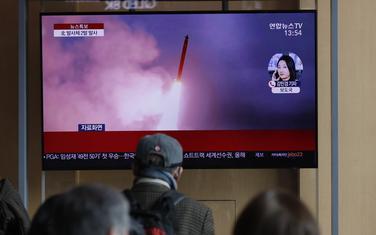 TV prenos novo testiranja oružja