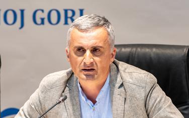 Dijalog je pokušao minimizirati i predsjednik države: Janjušević