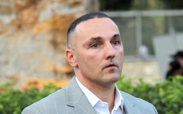 Rukovodilac OB Cetinje: Igor Popović
