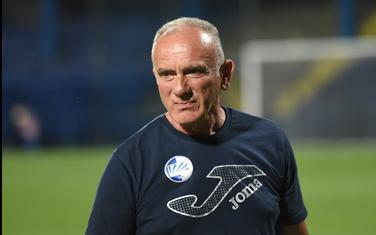 Nikola Rakojević, trener Sutjeske