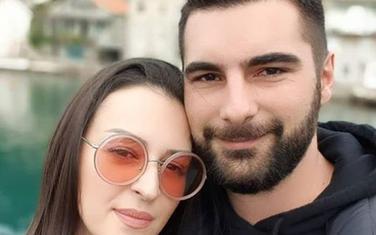 Nađa i Lazar Ognjenović