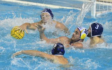 Jadran ima četiri pobjede zaredom u Ligi šampiona