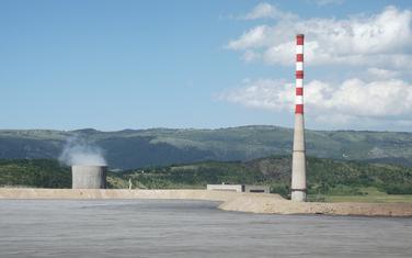 Termoelektrana Pljevlja i deponija Maljevac