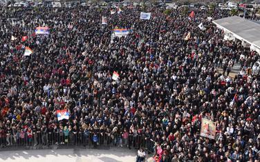 MCP zbog Zakona organizuje protestne litije