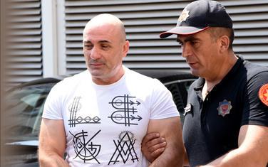 Ponovo uhapšen: Jokić