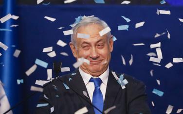 Povratak kakav do sada nije zabilježen u izraelskoj politici: Netanjahu