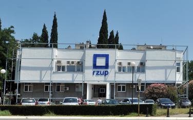 Zgrada RZUP