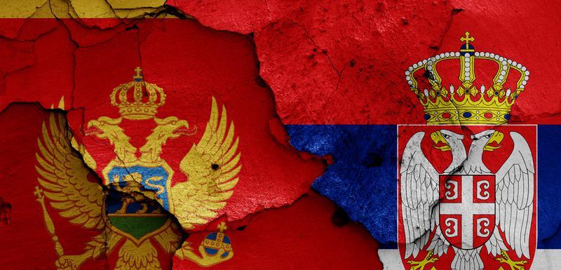 Crna Gora je u većoj mjeri od Srbije država u kojoj