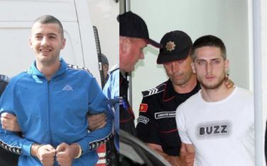 Keković i Božović