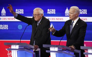 "Ko će Trampu ""na megdan""?"