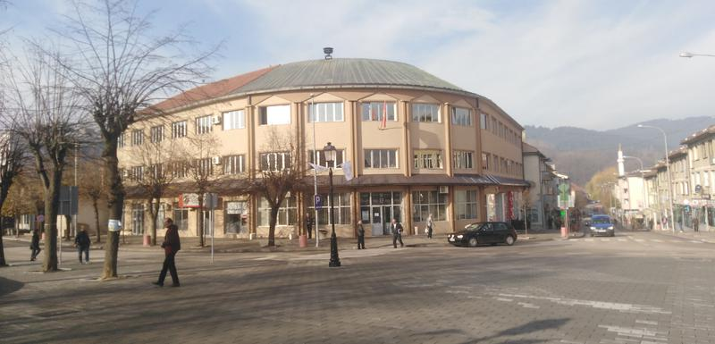 Za plate izdvajaju oko 2,7 miliona godišnje: Opština Pljevlja