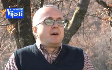 Marko Milatović