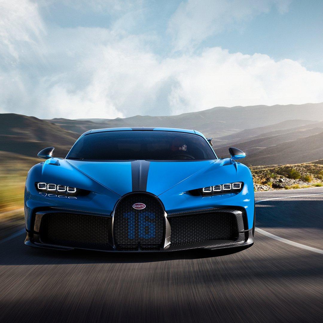 Bugatti Pur Sport: Bugatti Predstavio Novi Model, Cijena Tri Miliona Eura