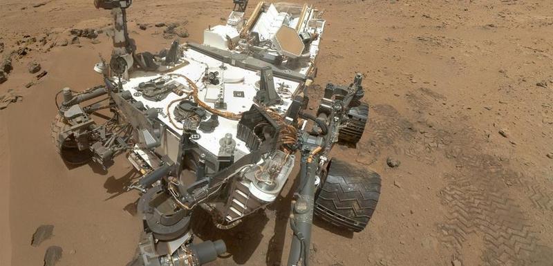 Rover Preserverance