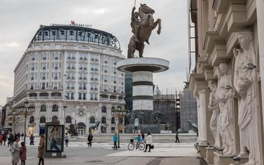 Detalj iz Skoplja