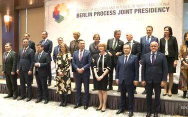Ministri vanjskih poslova na sastanku u okviru Berlinskog procesa
