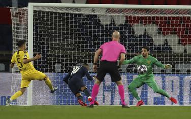 Gol Nejmara za 1:0