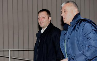 Mijatović dolazi u tužilaštvo, u pratnji advokata Mićovića