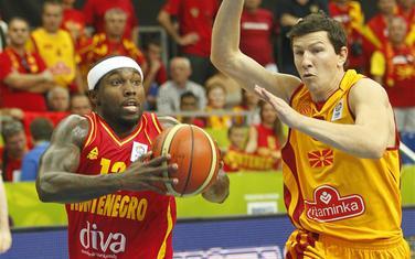Rajs na Eurobasketu 2013