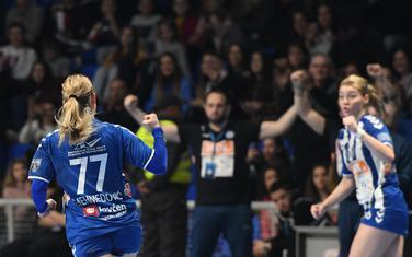 Četvrtfinale u magli: Majda Mehmedović i Ema Ramusović