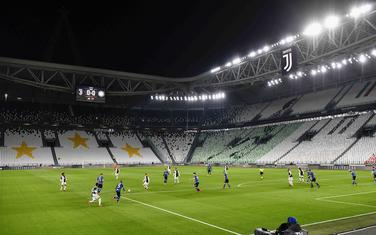 """Alijanc arena"", dom fudbalaer Juventusa"
