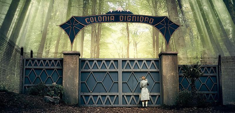 "Film ""Kolonija"""