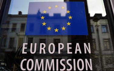 Evropska komisija (Ilustracija)