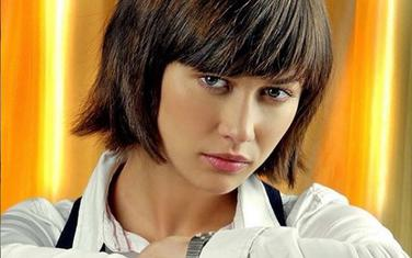 Olga Kirilenko