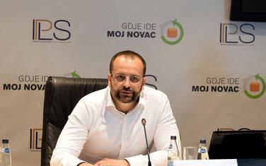 Kriza u poslovanju trajaće duže od zdravstvene: Vukčević